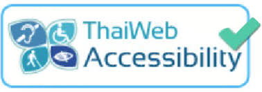 Validated by Thai Web Accessibility